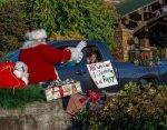 see santa at cabelas