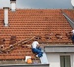 Roof Repair Or Replacement Before Winter Weather Roofing