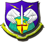Image of NORAD Shield