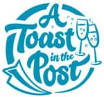 A Toast in the Post