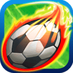 image showing logo of head-soccer