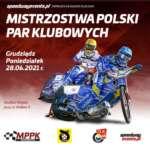 Mistrzostwa Polski Par Klubowych 28 czerwca w Grudziądzu
