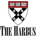 The Harbus logo