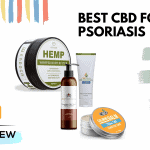 👐🏻 Best CBD for psoriasis: 8 top rated products
