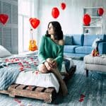 How to Decorate Your Room for Valentine's Day
