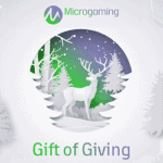 Microgaming Casino Christmas Bonus & Advent Calendar