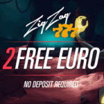 How to get 20 free spins + 2€ no deposi tbonus to Zig Zag 777?
