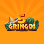 5Gringos Casino [register & login] 500 free spins deposit bonus