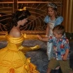 disney fantasy review, disney fantasy princess, princess meet and greet