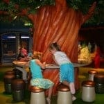 disney fantasy, oceaneer's club, kids club, disney cruise