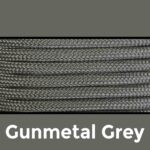 Gunmetal Grey