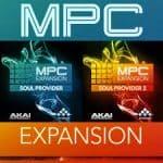 AKAI MPC Expansion Soul Provider 2