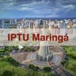 IPTU Maringá PR: Como imprimir 2ª Via de boleto
