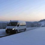Bus-von-vorne