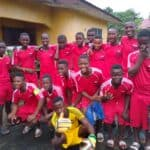 Koinonia Trust Football Club