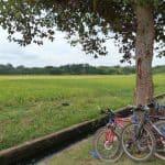 Moshi bike tour