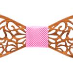 Fennec rose bonbon