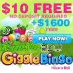 Giggle Bingo Casino