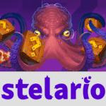 Stelario Casino - Welcome Bonus, Reload Offer & Cashback