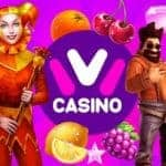 IviCasino.com 20 gratis spins on Dead or Alive + €1500 bonus