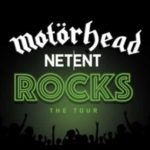 Motorhead Slot | 10,000 free spins bonus | NetEnt Rocks