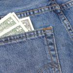 My money pocket
