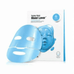 Dr. Jart Hydration Lover mask review