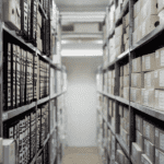5 Tips to Ensure a Safe, Secure and Efficient Warehouse Storage System