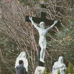 The Calvery Scene at Tobernalt - The Irish Place