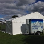 image of North Wales Chiller Trailer Hire