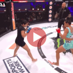 Sumiko Inaba vs Jessica Ruiz Fight Highlights