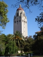 Ranked #13: Stanford University. Stanford doesn't have an Executive MBA program.