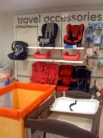 Baby Gear In india, mothercare in india, baby travel gear, india with kids