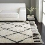 new rug odor