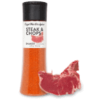 Steak & Chops Seasoning