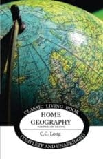 Home Geography can be studied right outside your door.