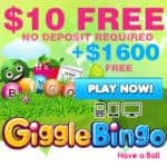 Giggle Bingo Casino Review