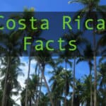 costa rica Facts