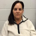 Anne Goland aka Anne Shumate Williams is charged with 13 counts of embezzlement related to Peaceable Farms