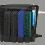 matala biosteps 10 filter for koi ponds