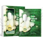 facial mask review anti-aging