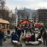 Oslo christmas market, visit oslo, oslo in winter, things to do in oslo, free things to do in oslo, best time to visit oslo