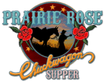 Prairie Rose Logo used with permission