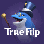 How to get 50 free spins + €1000 VIP bonus to True Flip Casino?