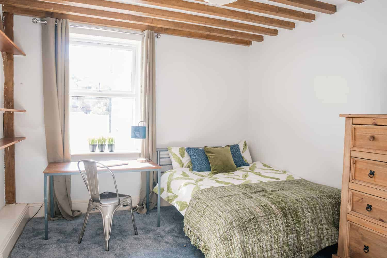 61 Cheyney Road Chester - Student Accommodation