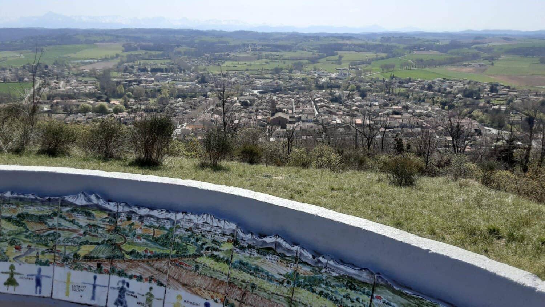 Montesqieu-Volvestre