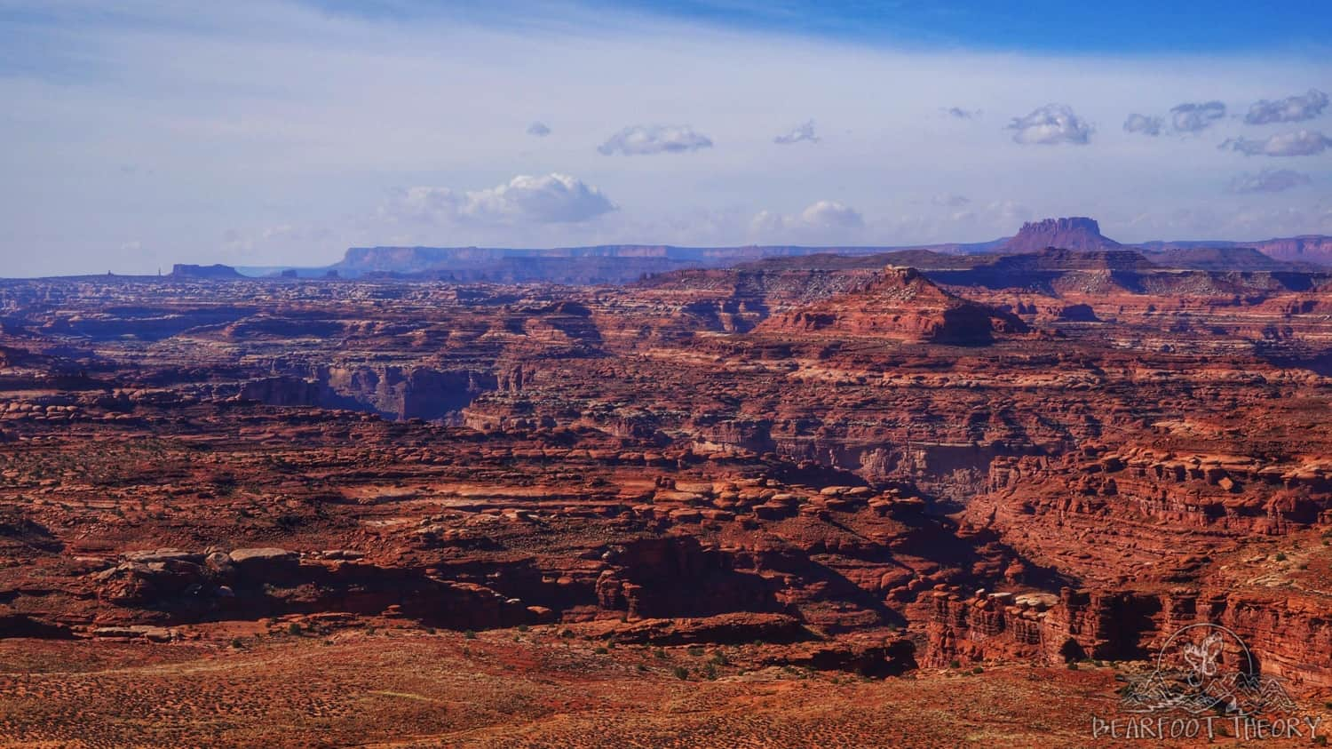 Plan your mountain biking trip on the 100-mile White Rim Trail in Canyonlands National Park. Learn about permits, itineraries, gear, campsites & more.
