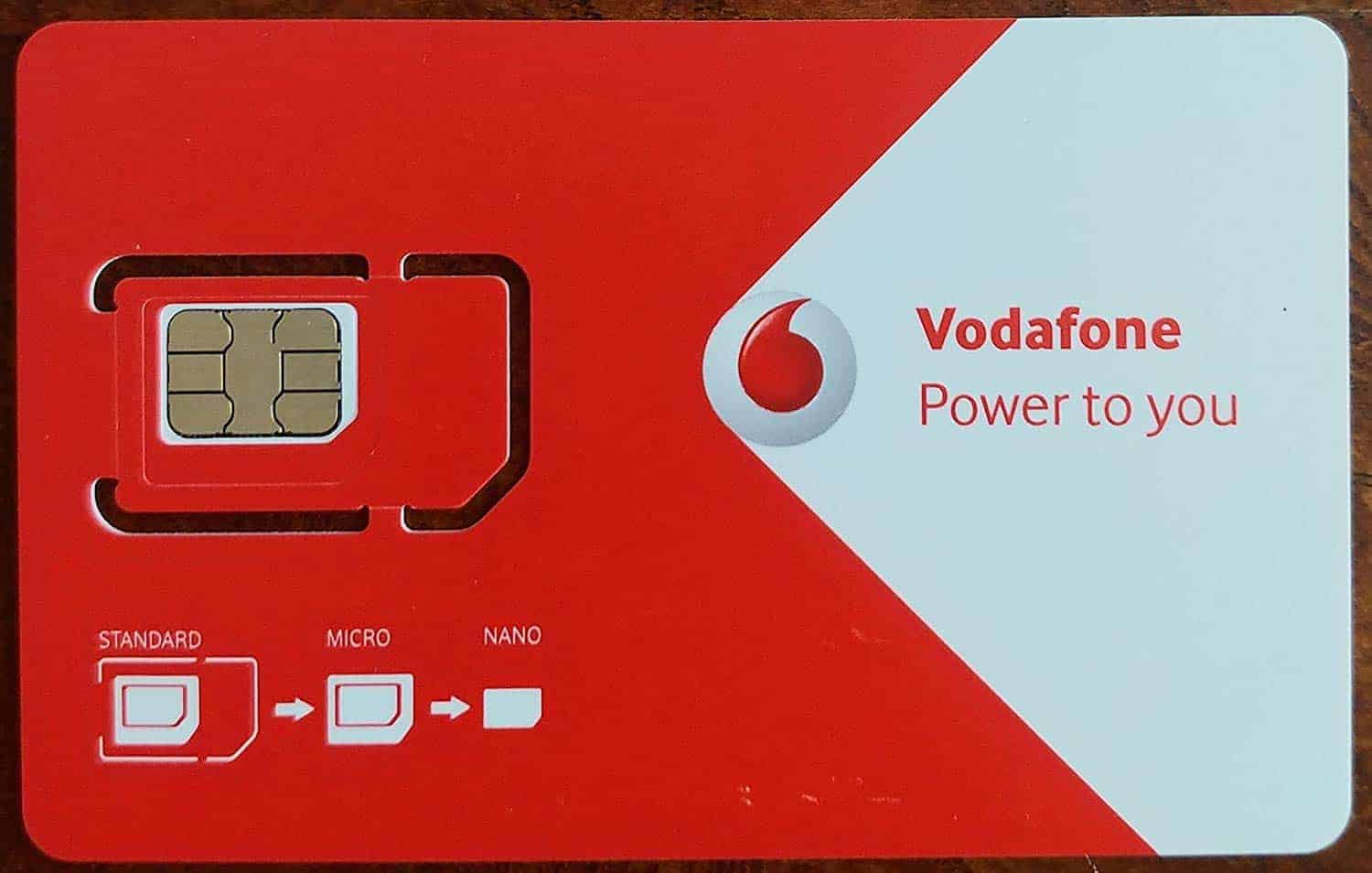 Vodafone presenta l'offerta Simple Digital