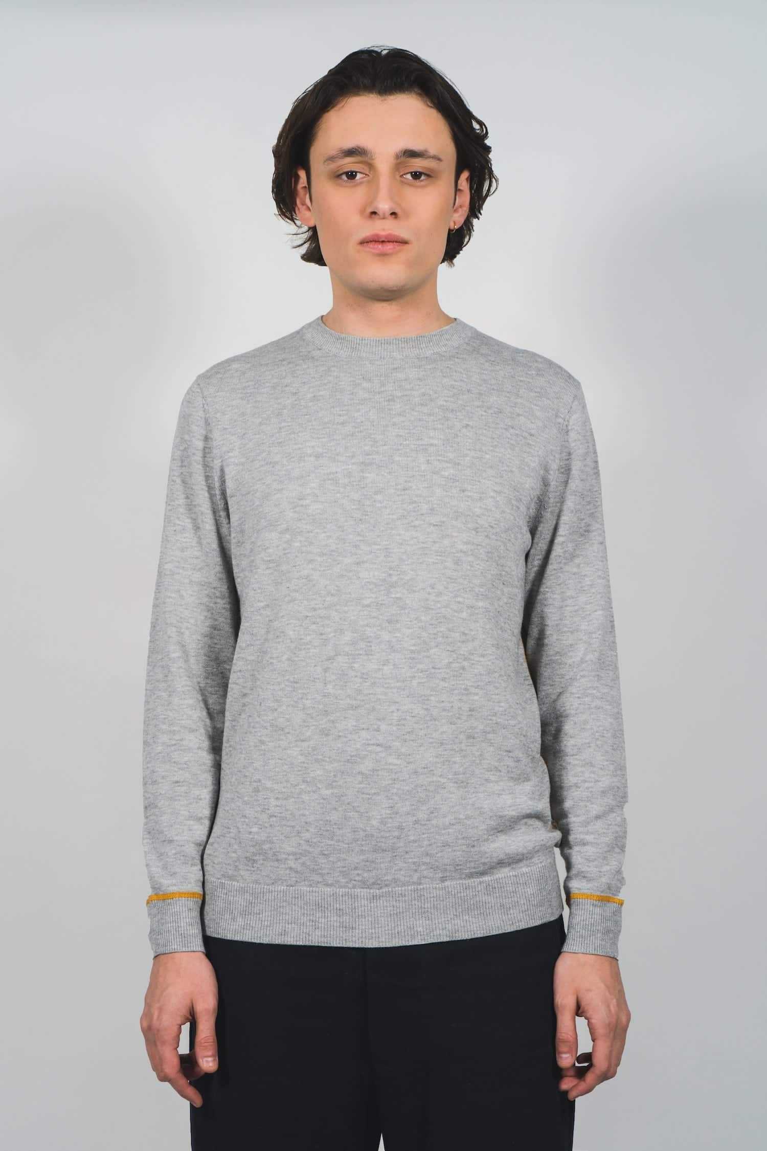 Castart Fordham Knitwear AW19