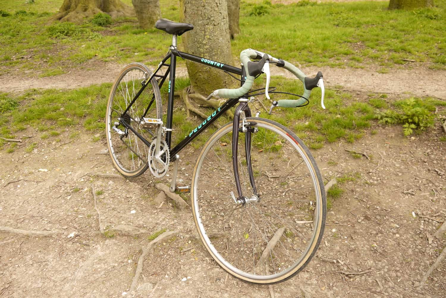 Peugeot Country 300 Cyclocross